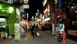 Jeonju Streets