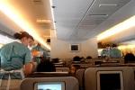 Flight Attendant Crew