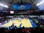 KCC Basketball Game