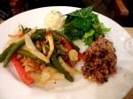 Chicken Dish -- VERY GOOD